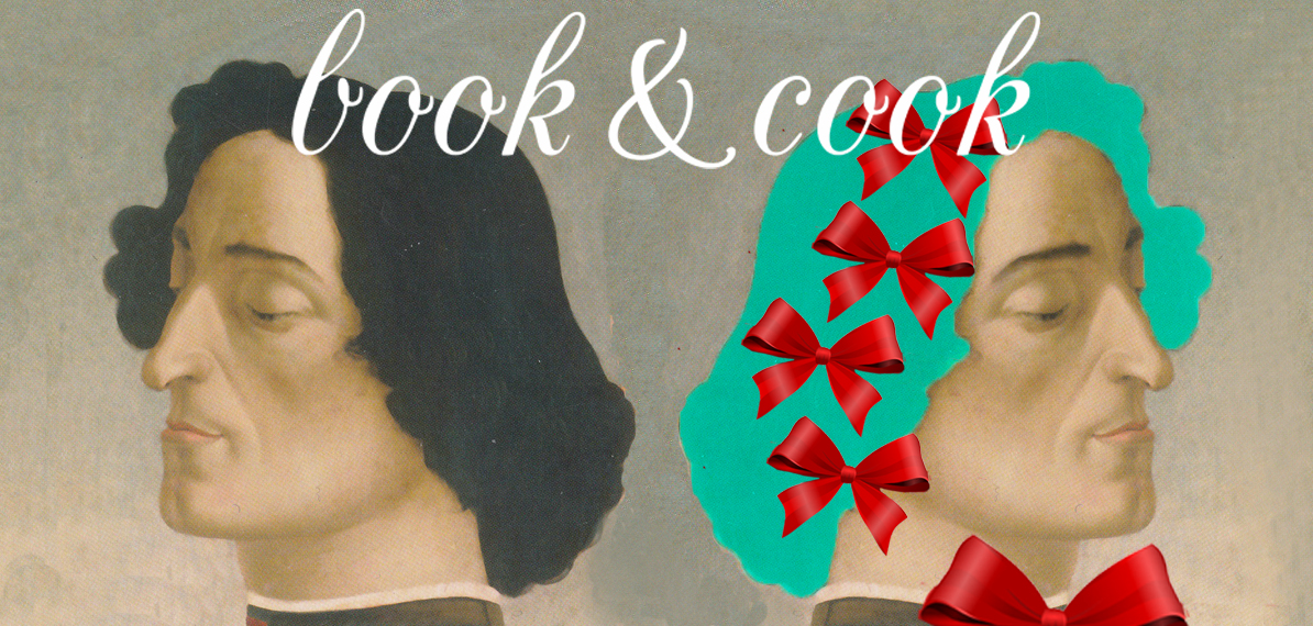 Book & Cook 22