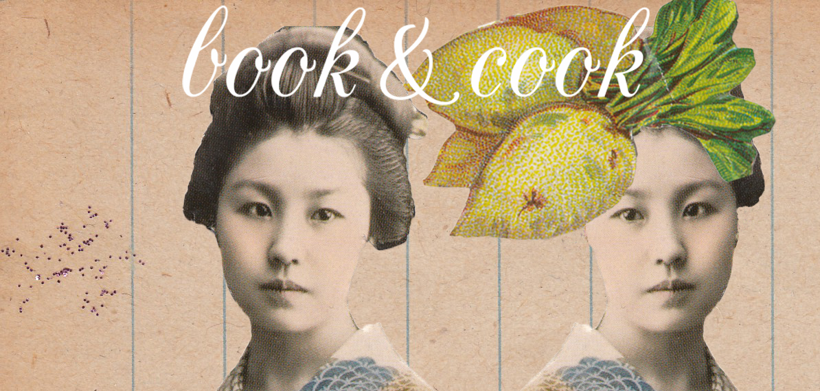 Book & Cook 20