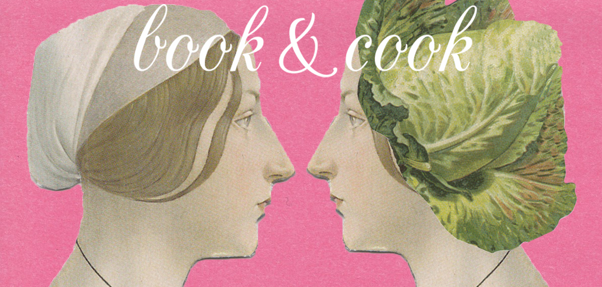 Book & Cook 23