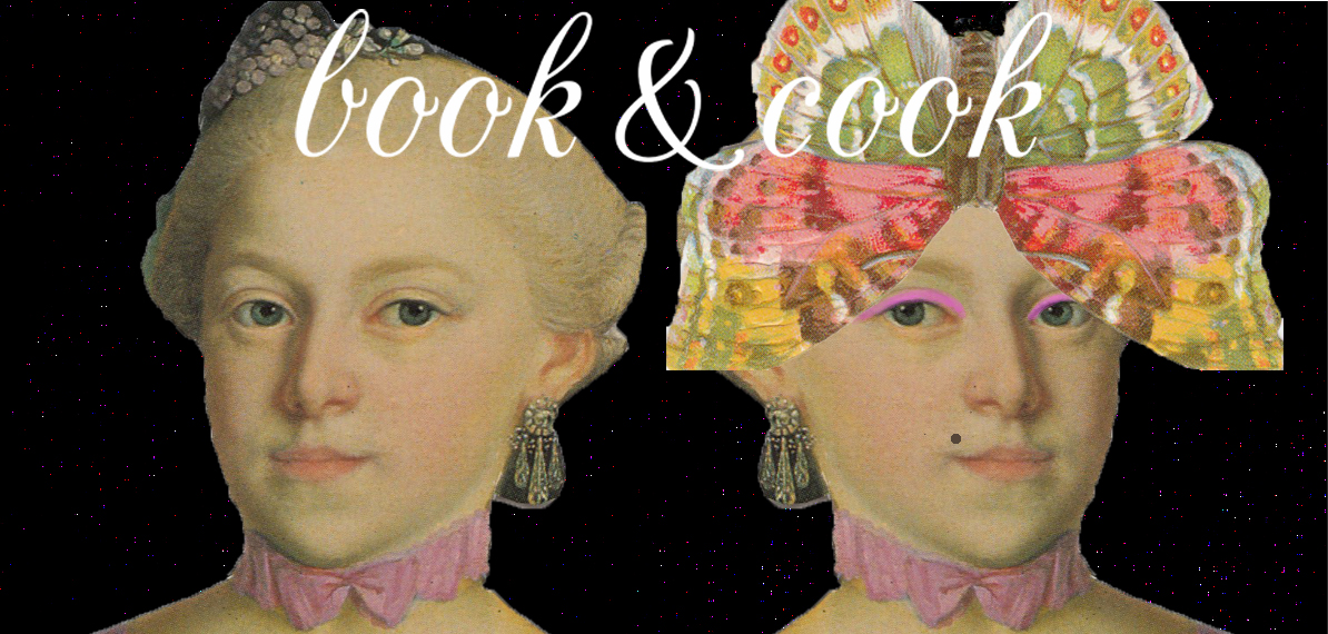 Book & Cook 21