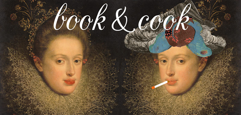 Book cook 11