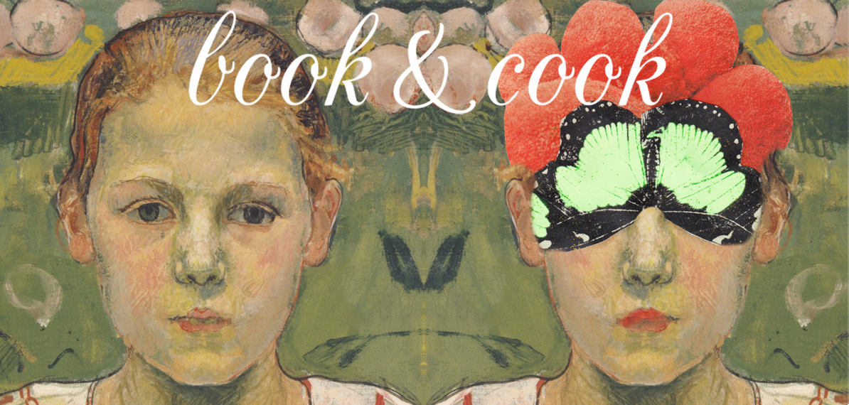 Book cook 17
